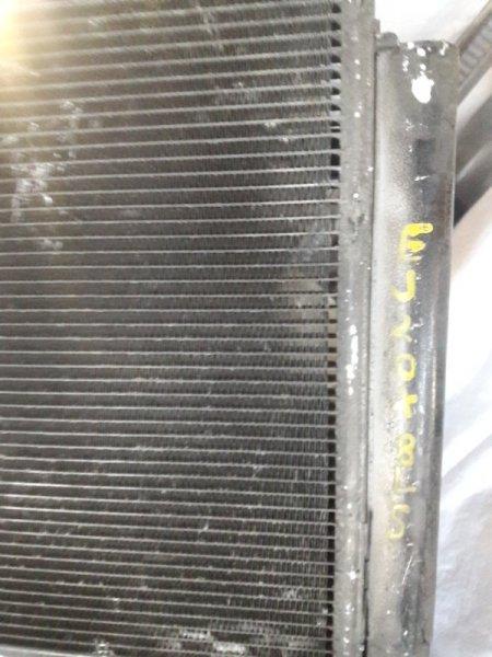 Радиатор кондиционера Subaru Legacy BL5 BL9 EJ206 2004