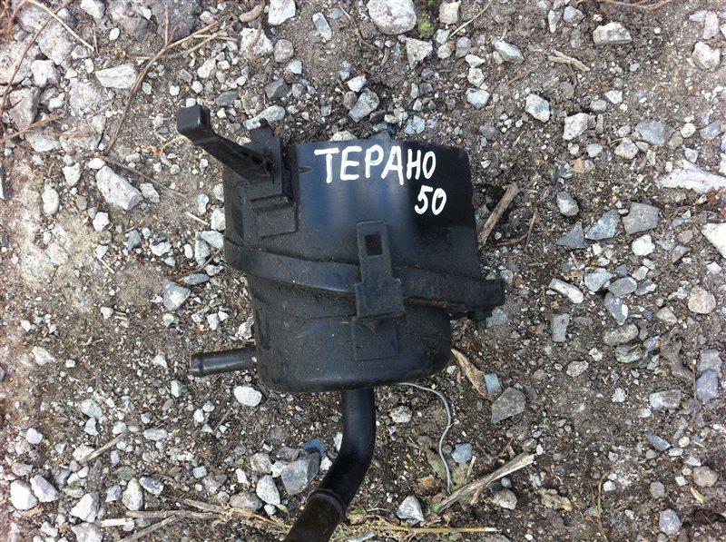 Бачок гидроусилителя руля Nissan Terrano 50 VG33