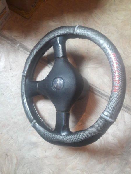 Руль Nissan Pulsar FB14 EN14 GA16DE 1994