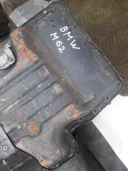 Поддон двигателя Bmw M62