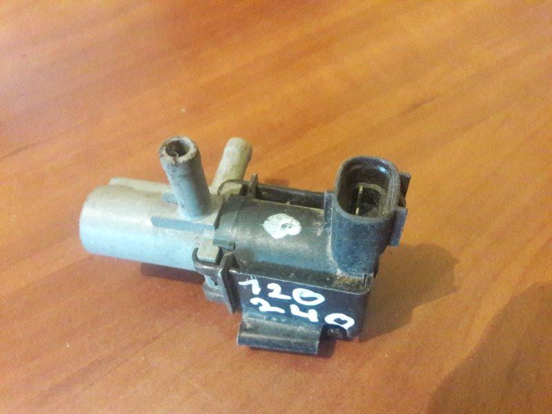 Вакуумный клапан Toyota AZT240 ZZT240 NZT240 NZE121