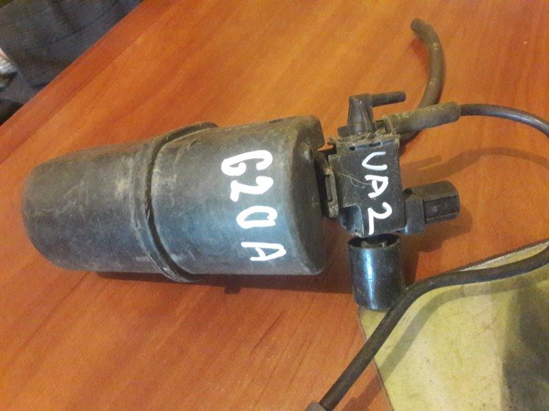 Вакуумный клапан Honda UA1 UA2 CE4 QG QR VQ