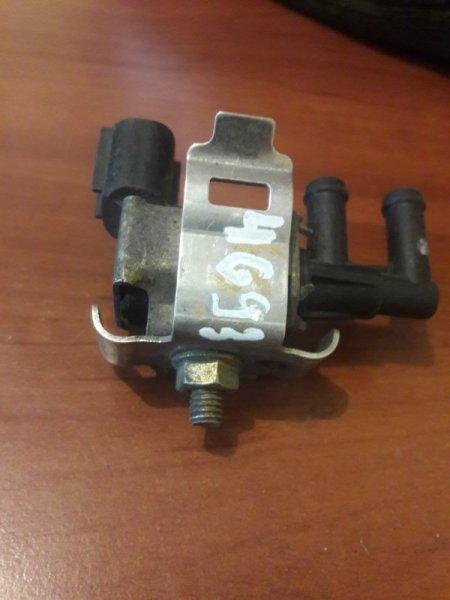Вакуумный клапан Mitsubishi 4G93