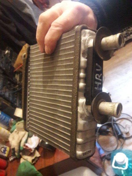 Радиатор отопителя Honda Hrv GH3, GH2 D16A, D17A 2000
