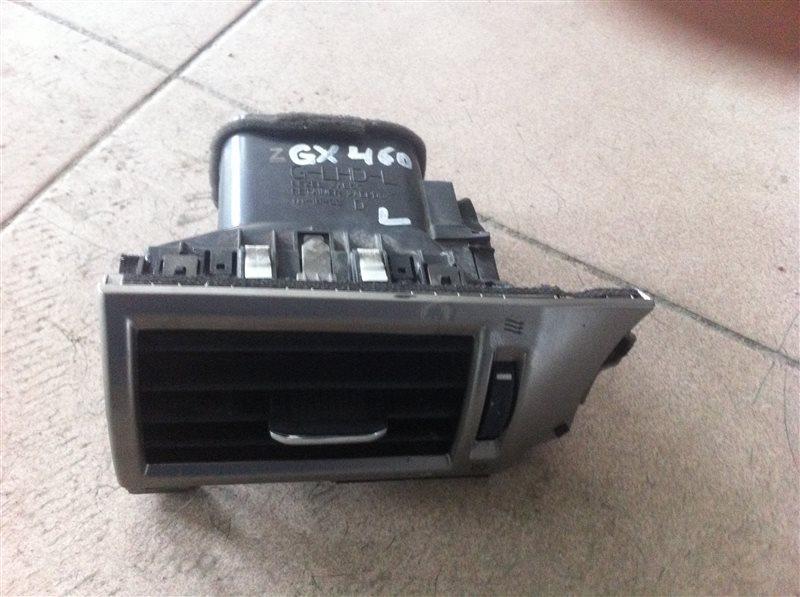 Дефлектор. регулятор воздушного потока Lexus Gx460 150 1UR 2014
