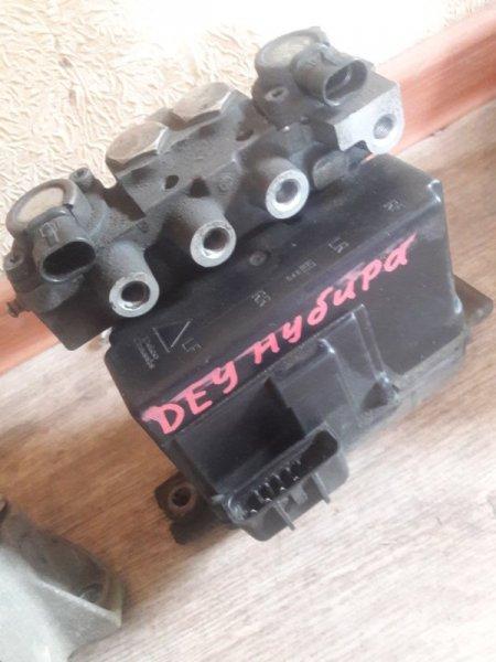 Блок abs Daewoo Nubira J100 J150