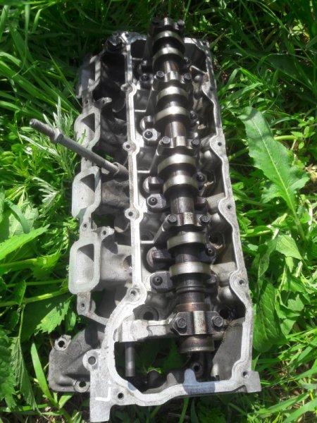 Головка блока цилиндров Jeep Grand Cherokee WJ EV 1999