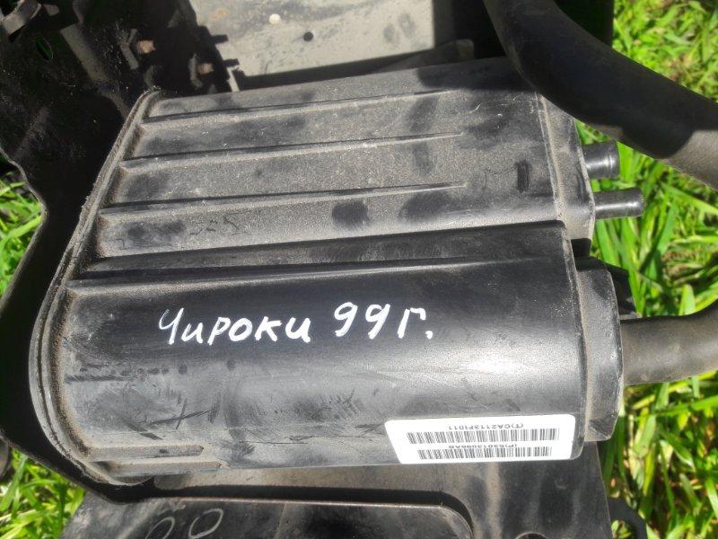 Фильтр паров топлива абсорбер Jeep Grand Cherokee WJ EV 1999