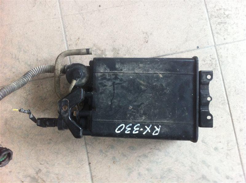 Абсорбер Lexus Rx330 30