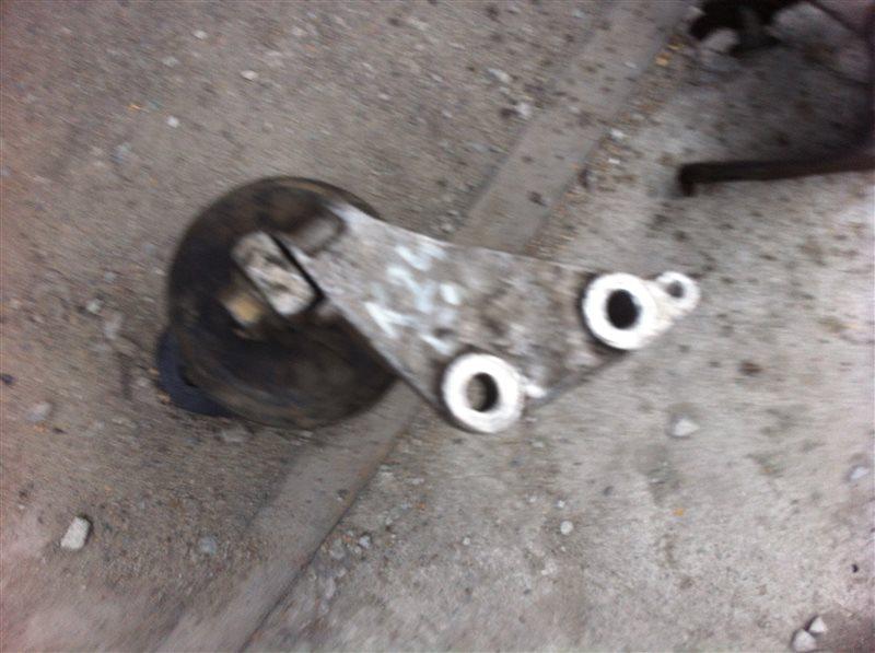 Подушка двигателя Honda K24 K24A