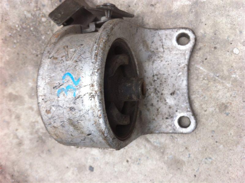 Подушка двигателя Nissan Cefiro 32