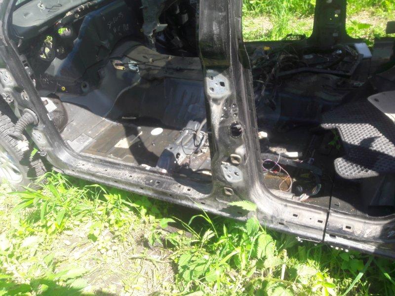 Порог кузовной Jeep Grand Cherokee WJ EV 1999