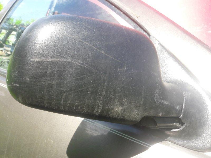 Зеркало заднего вида боковое Jeep Grand Cherokee WJ EV 1999 правое