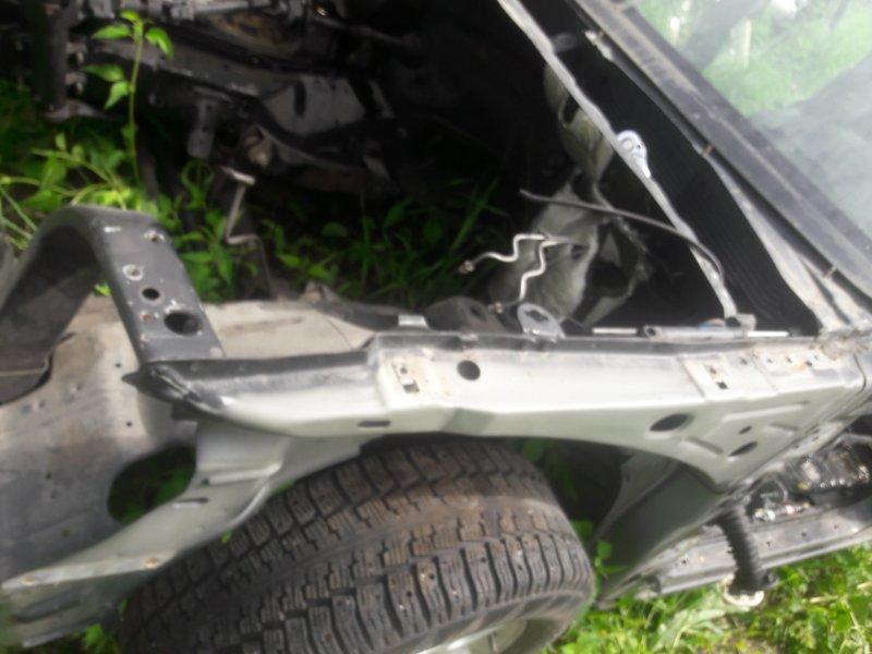 Лонжерон Jeep Grand Cherokee WJ EV 1999