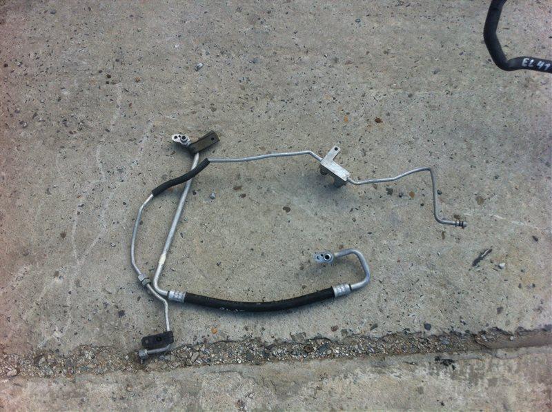 Трубка кондиционера Toyota Duet