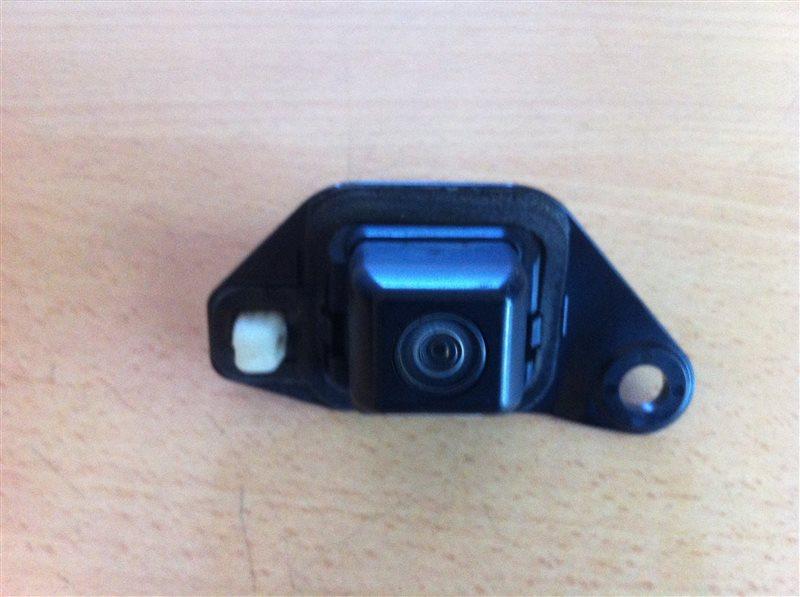 Камера заднего вида Lexus Rx350 AGL10 2011