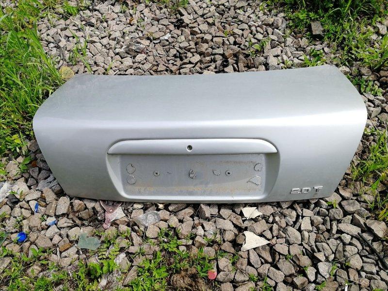 Крышка багажника Daewoo Nubira J100, J150