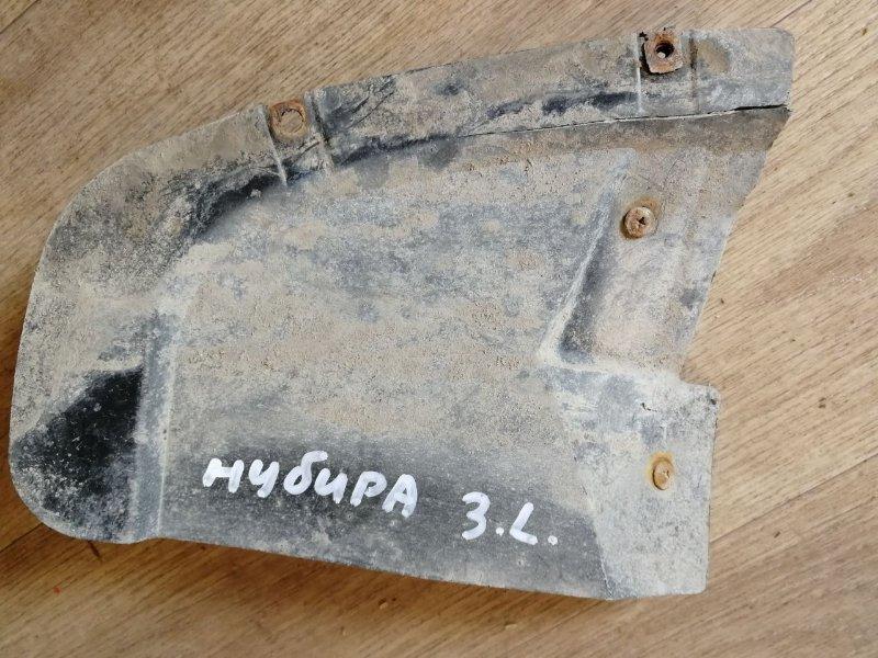 Подкрылок Daewoo Nubira J100, J150 задний левый