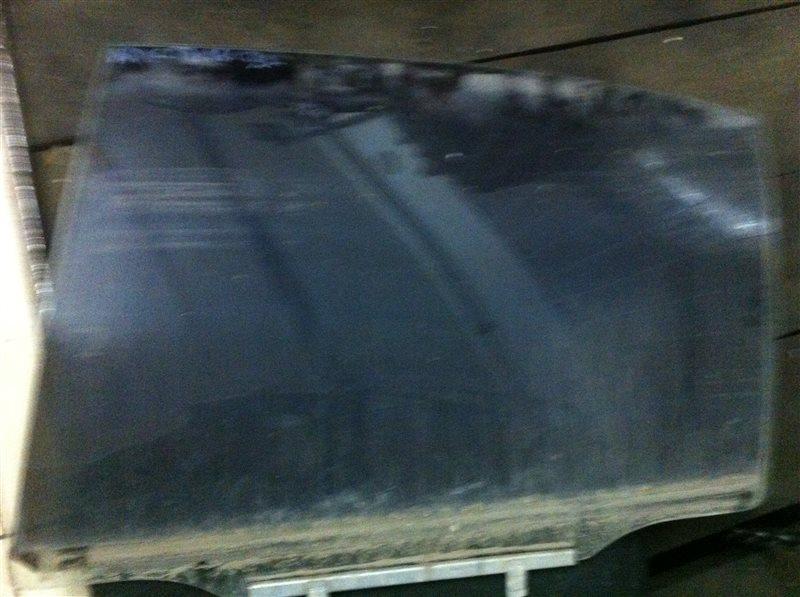 Стекло двери Toyota Aristo 161 2001 заднее левое