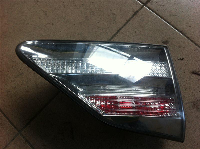 Стоп Lexus Rx350 AGL10 2011