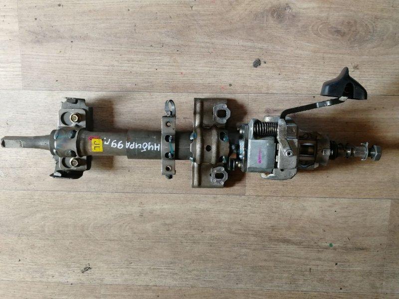 Рулевая колонка Daewoo Nubira J100, J150