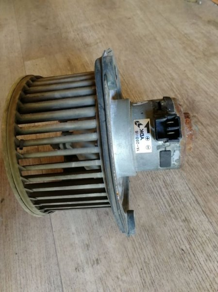 Мотор печки Daewoo Nubira J100, J150