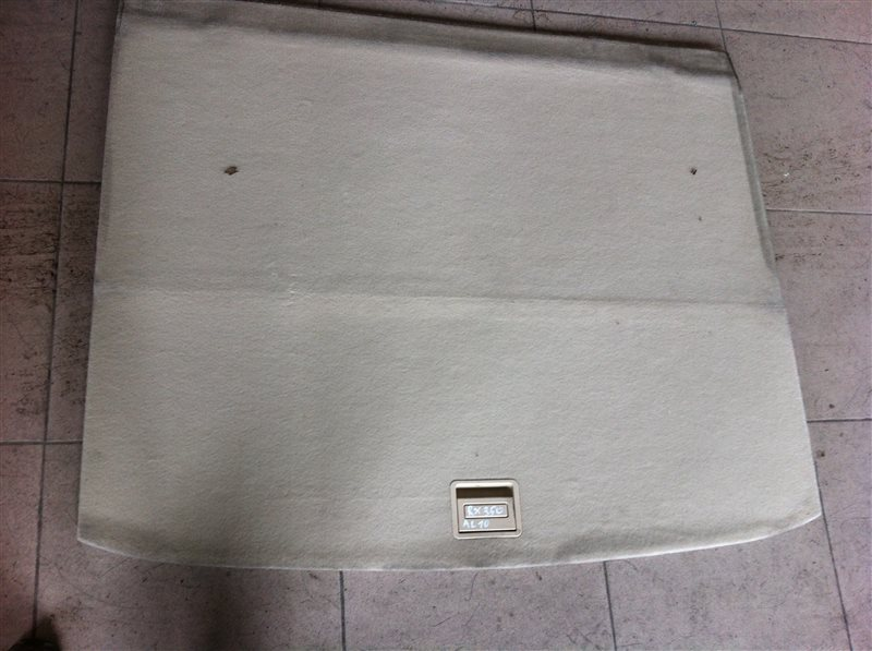 Полка багажника Lexus Rx350 AGL10 2011