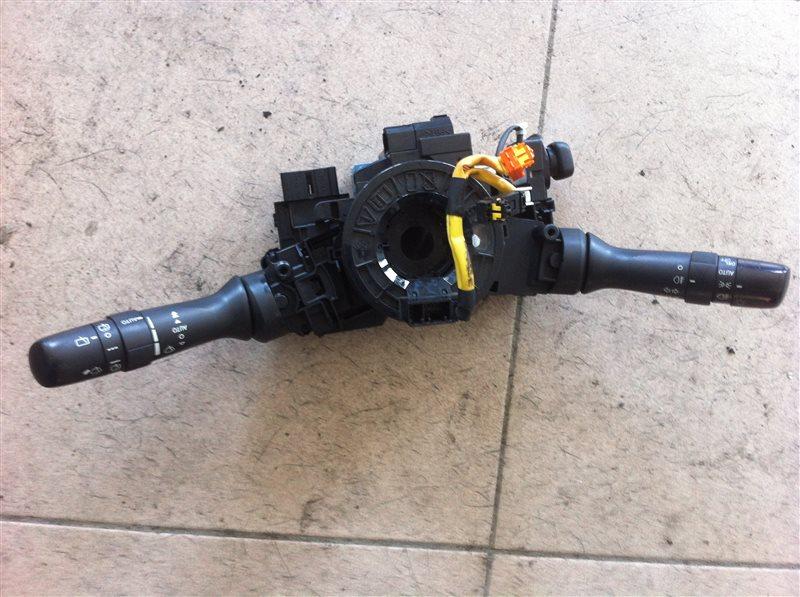 Блок подрулевых переключателей Lexus Rx350 AGL10 2011