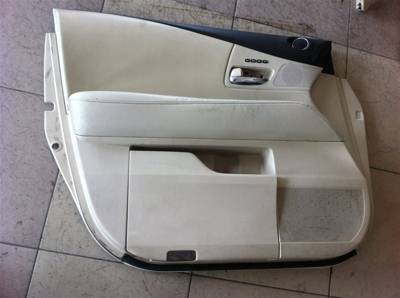 Обшивка двери Lexus Rx350 AGL10 2011