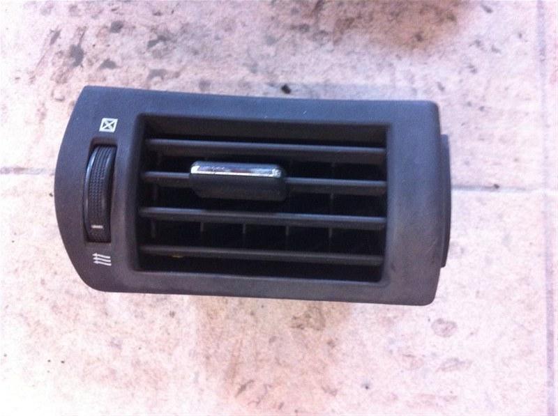 Дефлектор. регулятор воздушного потока Lexus Rx350 AGL10 2011