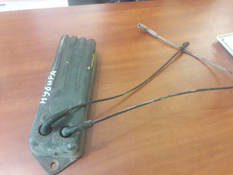 Вакуумный блок климат контроля Daewoo Nubira J100, J150