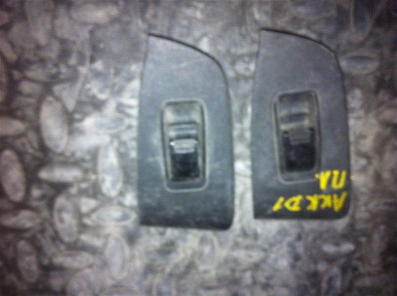 Кнопка стеклоподъемника Honda Accord CF3 CF4