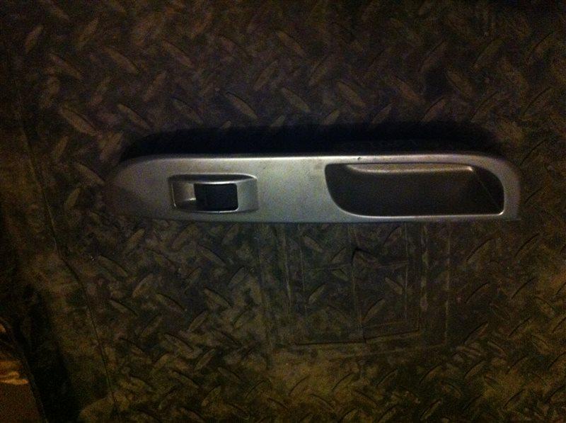 Кнопка стеклоподъемника Mitsubishi Pajero Sport KH0