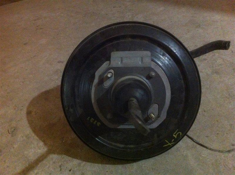 Вакуумный усилитель тормозов Bmw X5 53