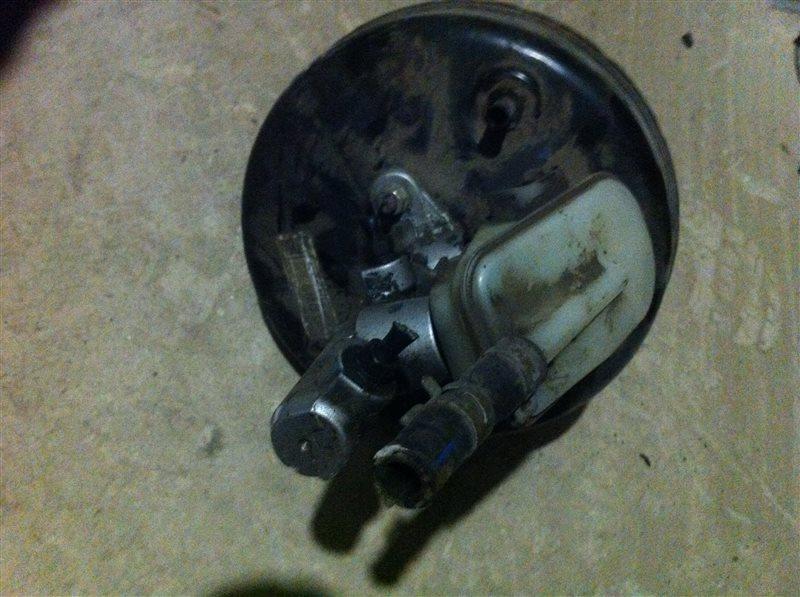 Вакуумный усилитель тормозов Honda Civic FK, FN