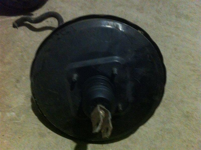 Вакуумный усилитель тормозов Nissan March 12