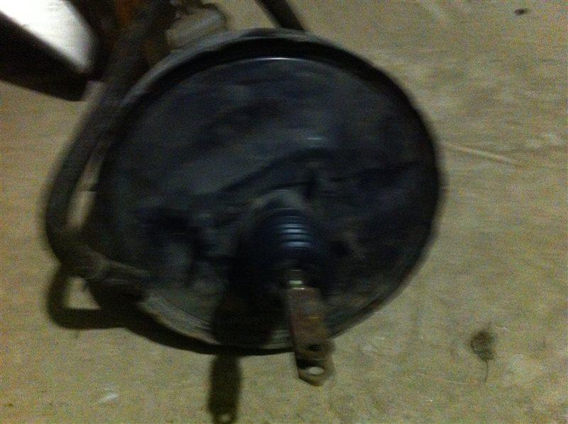 Вакуумный усилитель тормозов Nissan X-Trail 30