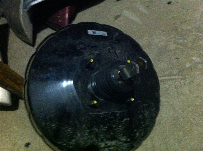 Вакуумный усилитель тормозов Nissan Teana 32