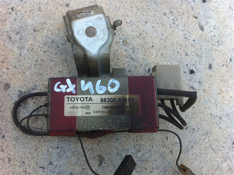 Антенна электрическая Lexus Gx460 150 1UR 2014