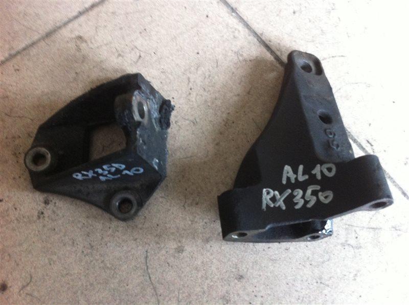 Кронштейн Lexus Rx350 AGL10