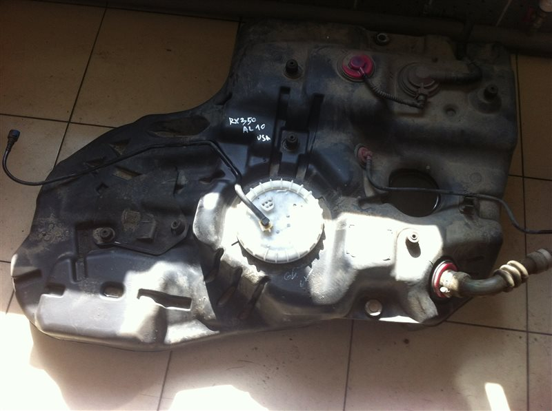 Бензобак Lexus Rx350 AGL10 2GR