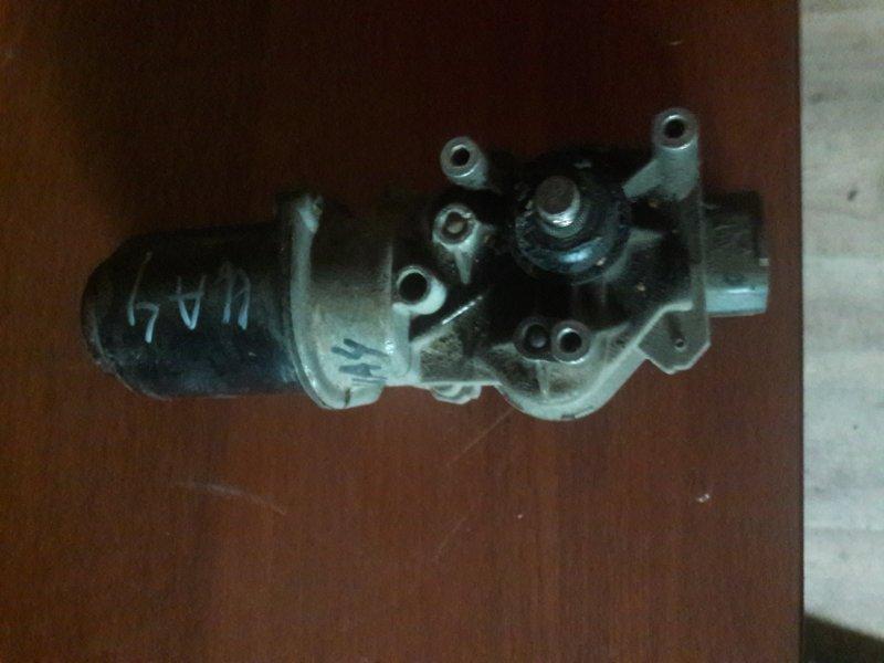 Мотор дворников двигатель стеклоочистителя Honda Inspire UA4, UA5 J25A 1999