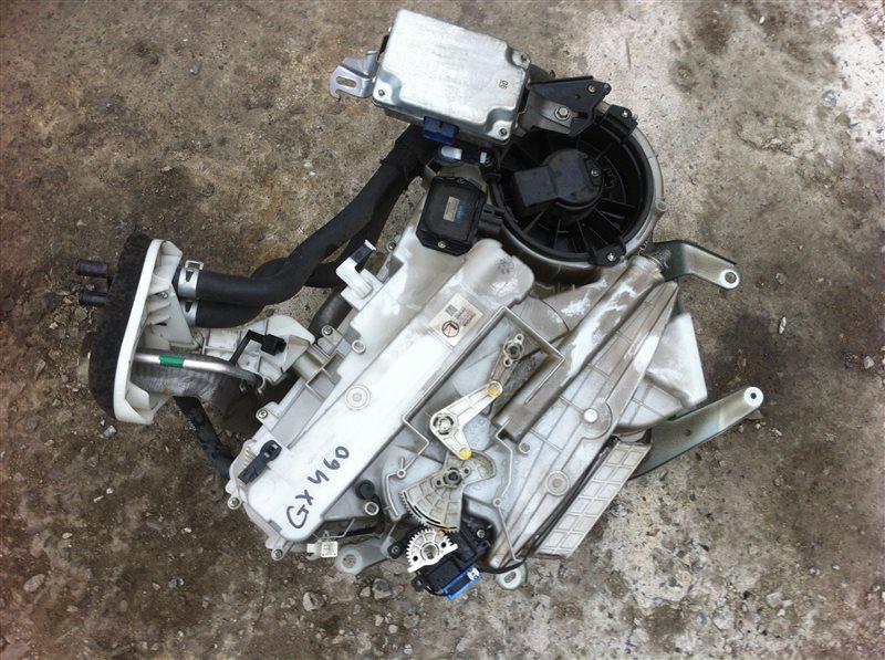 Печка задняя Lexus Gx460 150 1UR 2014