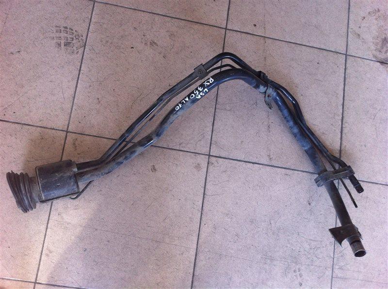Горловина бензобака Lexus Rx350 AGL10 2GR