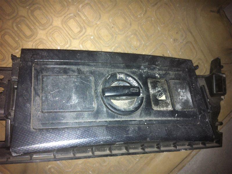 Блок кнопок Toyota Land Cruiser Prado 150