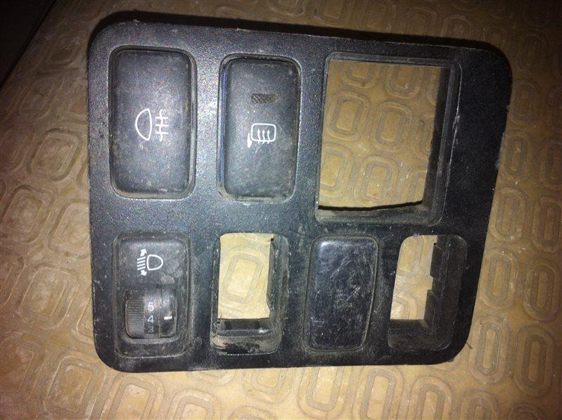 Блок кнопок Toyota Honda Nissan Mitsubishi