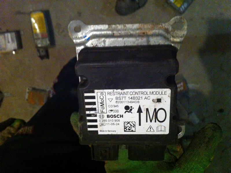 Блок управления airbag Ford Mondeo 2