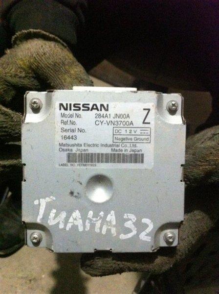 Блок управления камерой заднего вида Nissan Teana 32