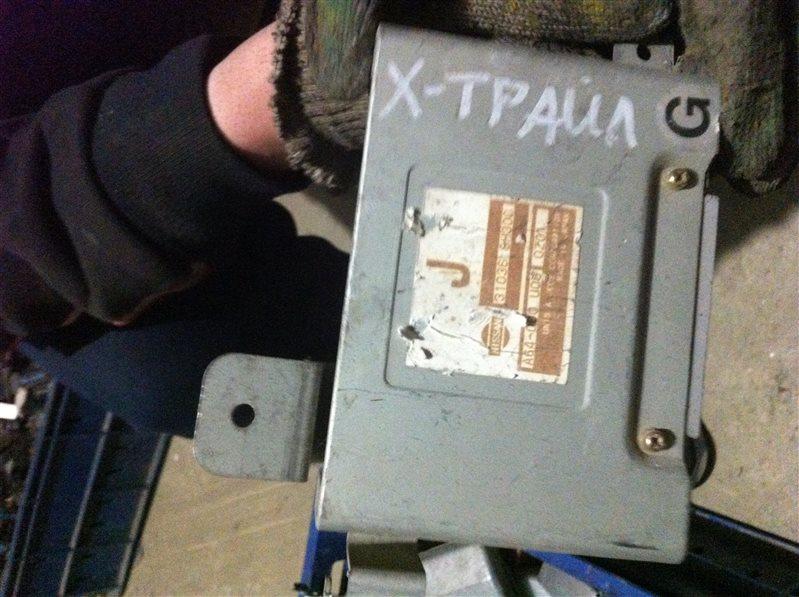 Блок управления акпп Nissan X-Trail 30