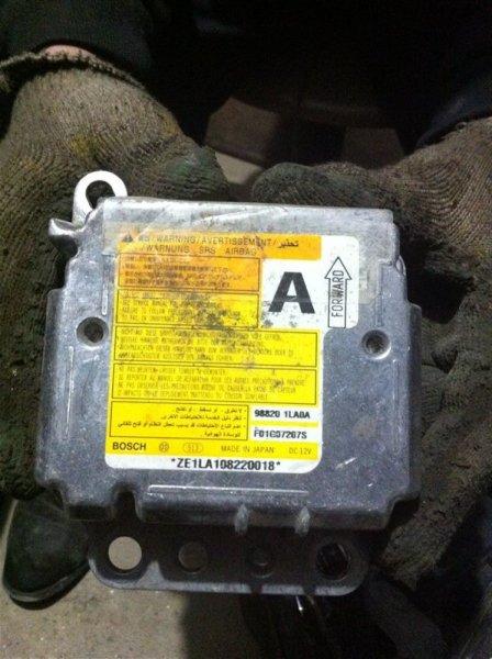 Блок управления airbag Infiniti Qx56 Z62